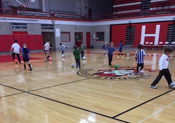 5 Star Weekly Skills Sessions